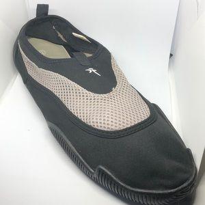 Other - Mans aqua shoes size 12